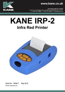 KANE IRP-2