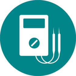 M icons multimeters