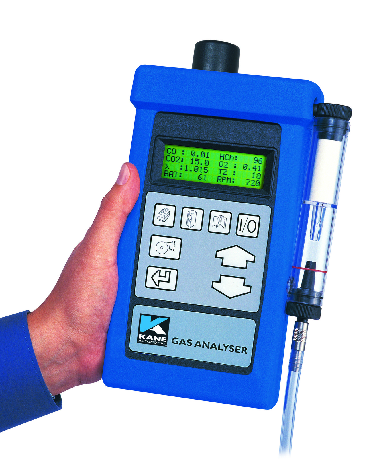 gas analyzer Manufacturer of continuous gas analyser - gas analyzer, nox sox analyzer, online sox gas analyser and nox gas analyser offered.